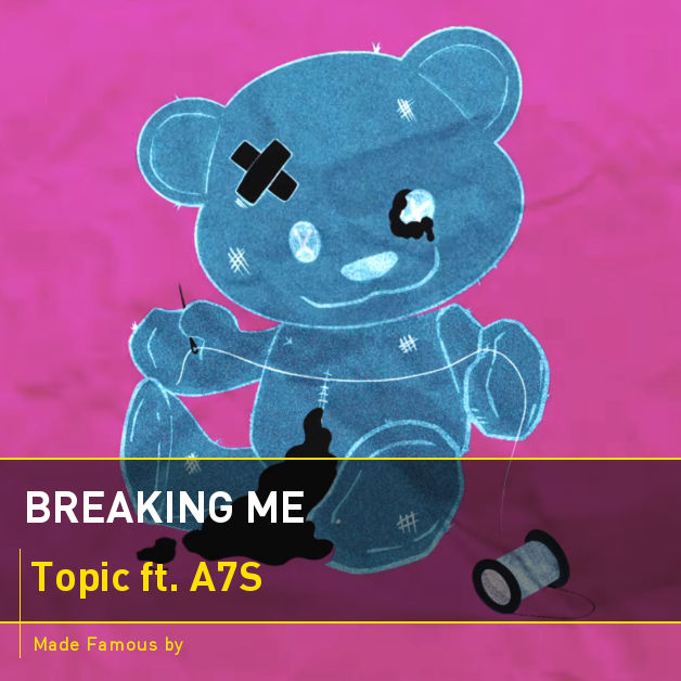 Breaking Me mt