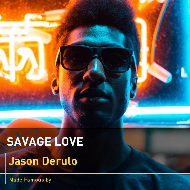 Savage Love mt