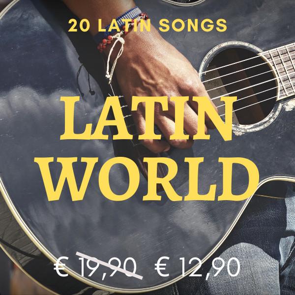 latin world